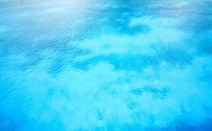 Blog posts - this is an image of a blue water background.